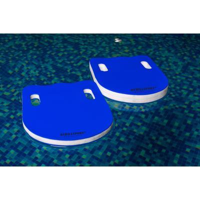 Доска для плавания с ручками повышенной плавучести Onhillsport (PLV-2417)
