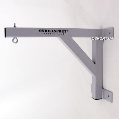 Кронштейн (крепление) для боксерского мешка, груши Onhillsport (OS-0306)