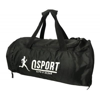Сумка спортивная для формы OSPORT (FI-0040)