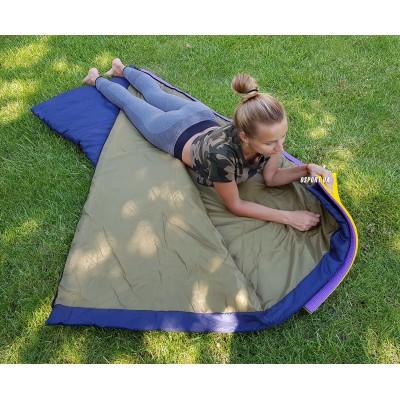Спальный мешок (спальник) OSPORT Лето (FI-0018)