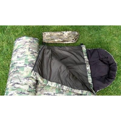 Спальный мешок (спальник) OSPORT Турист (FI-0019)