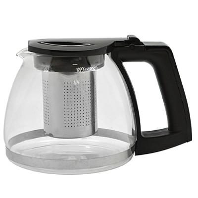 Чайник заварочный (заварник) для чая стеклянный 1000мл Stenson (251-S)