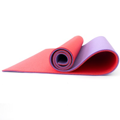 Коврик для йоги, фитнеса и спорта (каремат спортивный) OSPORT Спорт 12мм (FI-0083-2)
