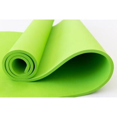Коврик для йоги и фитнеса EVA (йога мат, каремат спортивный) OSPORT Mat Lite 1см (OF-0087)