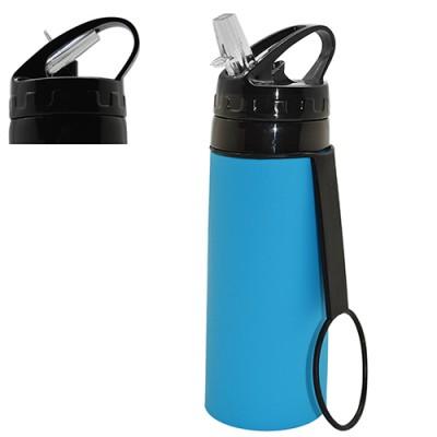 Спортивная бутылка-поилка для воды и напитков 300мл Stenson (R26421)