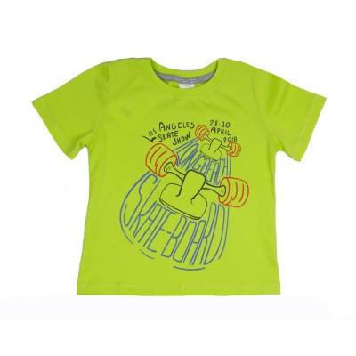 Футболка детская для мальчиков (девочек) OBABY (3014-111)