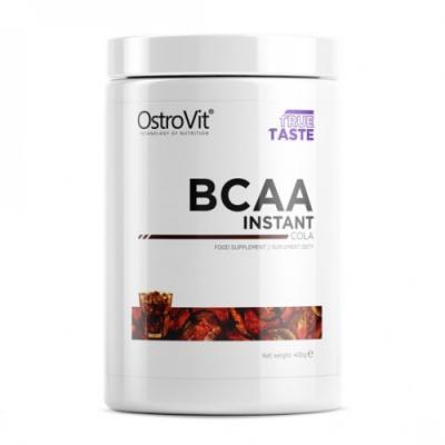 Пищевая добавка BCAA Instant порошок 400г OstroVit (08375-01)