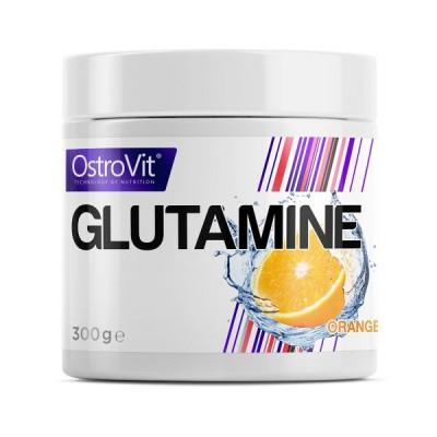 Пищевая добавка глютамин порошок 300г OstroVit (08415-01)