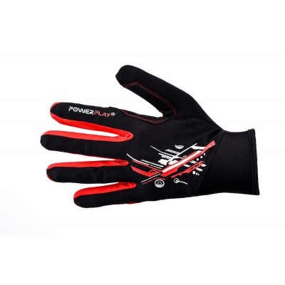 Велосипедные перчатки PowerPlay 6607