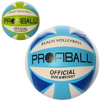 Мяч волейбольный Profi (EN-3255)