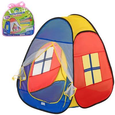 Палатка детская Profi (M 1423)