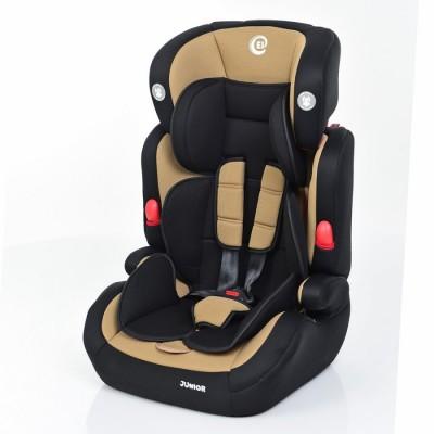 Автокресло детское для машины (кресло для авто) с регулируемым подголовником 2в1 Camino (ME 1008)