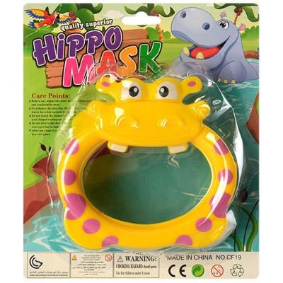 Детская маска для плавания Profi (CF19)