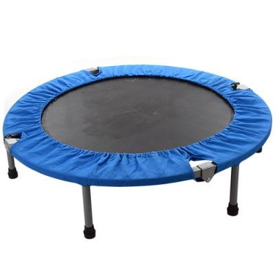 Батут для дома для взрослых и детей профессиональный OSPORT диаметр 100 см (MS 1426)