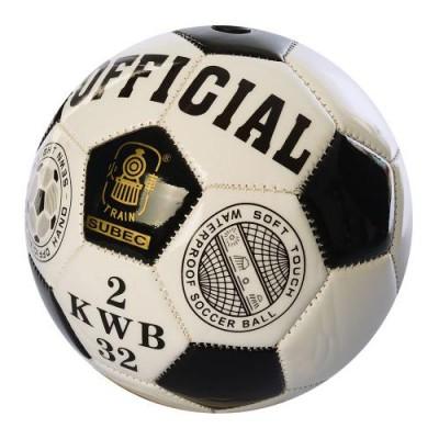Мяч футбольный (для футбола) тренировочный OFFICIAL 2 Profi (MS 1718)