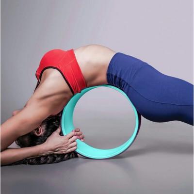 Колесо (кольцо) для йоги массажное 33х13см OSPORT (MS 1842-1)