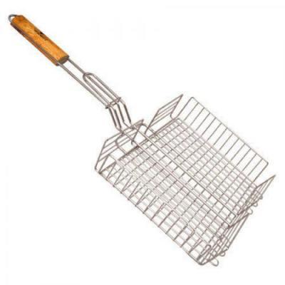 Решетка для гриля (мангала) 41х31,5см (MH-0085)
