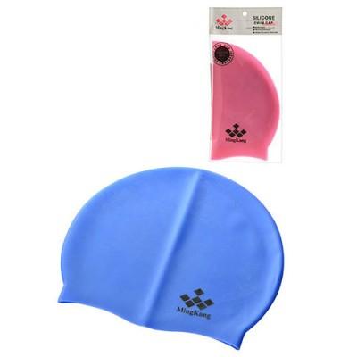 Детская шапочка для бассейна (плавания) Profi (MS 0814)
