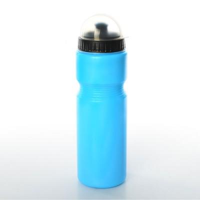 Спортивная бутылка для воды пластмассовая 750мл Profi (MS 0894)