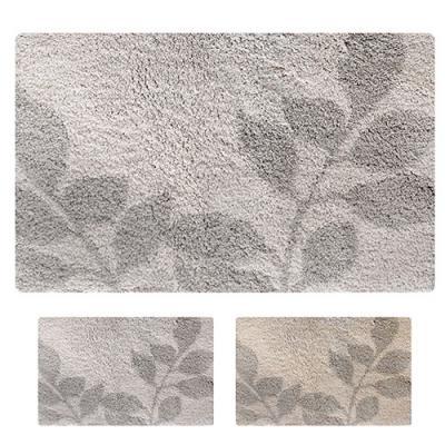 Антискользящий коврик для ванной комнаты 50х75см Profi (N01651)
