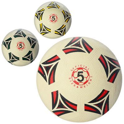 Мяч футбольный (для футбола) резиновый Profi (VA-0030)