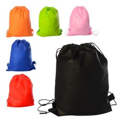 Рюкзак (сумка) для обуви на затяжке OSPORT (MK 3113)