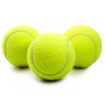 Теннисный мяч для большого тенниса и спортивных игр Profi 6 см. (MS 1178-1)