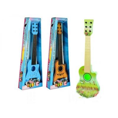 Гитара RoyalToys 188-90-92 детская