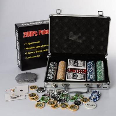 Покер RoyalToys M 2779 настольная игра