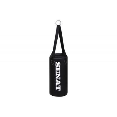 Мешок боксерский SENAT кожзам, 40 см