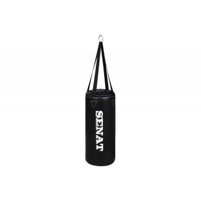 Мешок боксерский SENAT 50 см, кожзам