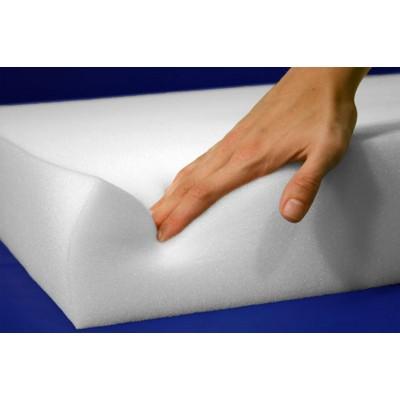 Поролон листовой мебельный 1000*2000мм толщина 80мм SoundProOFF ППУ ST2540 (sp-st2540-80)