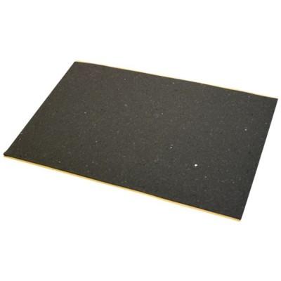 Шумоизоляция из вспененного пенополиуретана с липким слоем 1000х500х4мм SoundProOFF (Faton 4)