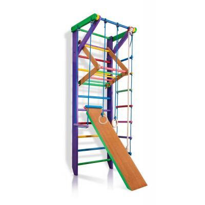 Детский спортивный уголок SportBaby (Карусель 3-240)