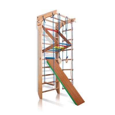 Детский спортивный уголок SportBaby (Kinder 3-220)
