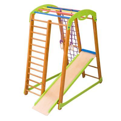 Детский спортивный комплекс 132х85х150см SportBaby (Кроха-2 мини)