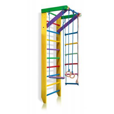 Детский спортивный уголок SportBaby (Юнга 2-220)