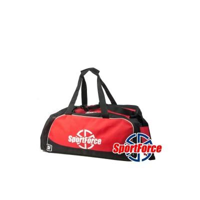 Спортивная сумка для единоборств, SportForce 30 л SF-SB01