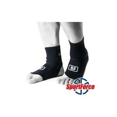 Защита голеностопа (чулки) SportForce SF-NA01