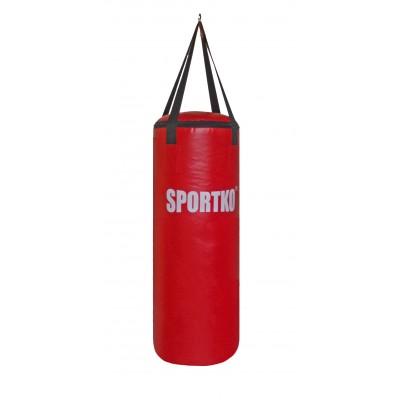 Боксерский мешок из ПВХ Боченок Sportko (МП6)