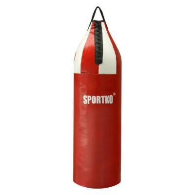 Боксерский мешок из ПВХ Шлемовидный Sportko (МП8)