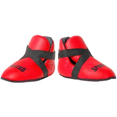Защита для ног из кожвинила Sportko (333)