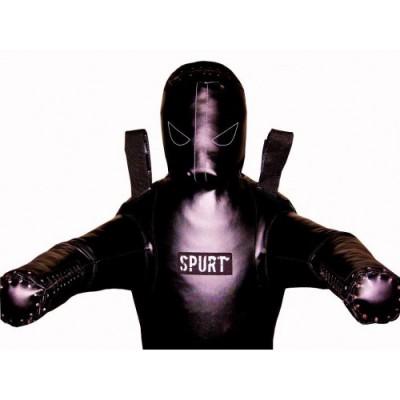 Манекен для борьбы (подвесной) Spurt MMR-004