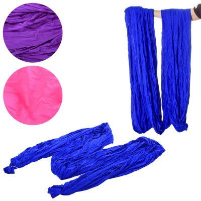 Гамака для флай йоги (ткань полотно fly yoga) 5м OSPORT (MS 2969)