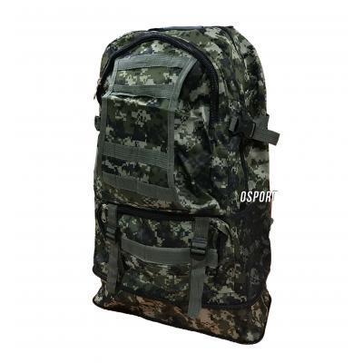 Рюкзак туристический (тактический, рейдовый) походный для охоты и туризма Stenson (N02191)