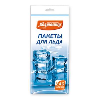 Пакеты (форма) для приготовления льда Stenson (N01403)