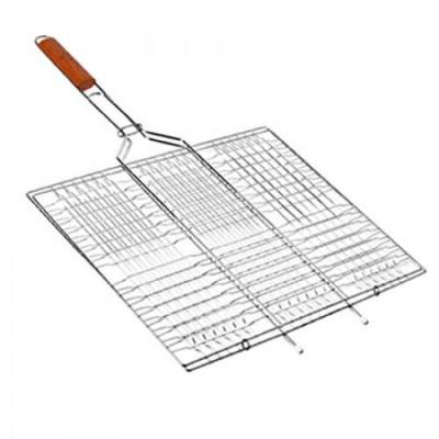 Решетка для гриля (мангала) 70х45х36см Stenson (MH-0161)