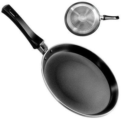 Сковорода блинная алюминиевая Marmaris 24см Stenson (MH-2431)