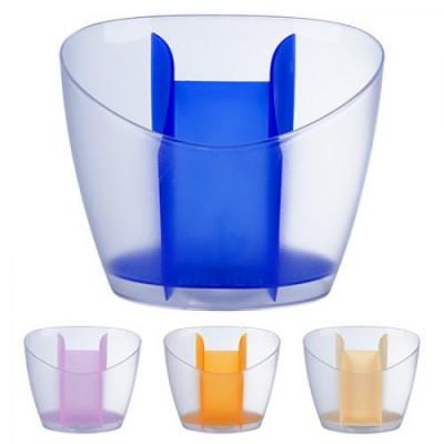 Сушка (сушилка) для столовых приборов пластиковая Stenson (PT-83290)