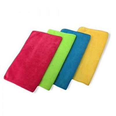 Набор салфеток (полотенце) для кухни (5 шт.) из микрофибры 30х30см Stenson (R16509)